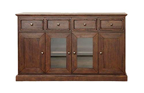 The Attic French Sideboard (Walnut)