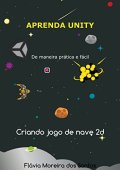 Learn Unity: Creating 2D spaceship game
