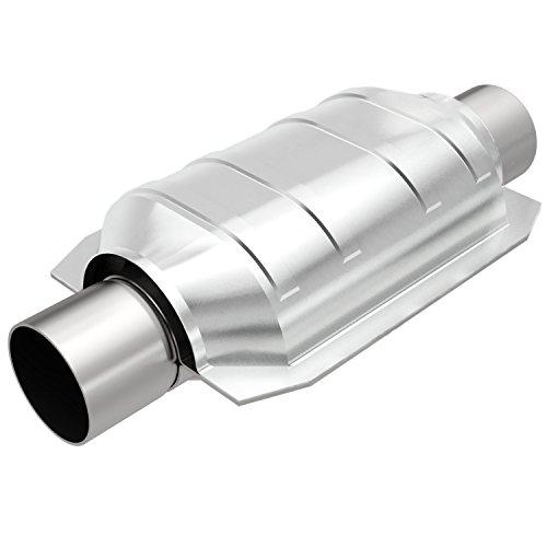 MagnaFlow 99106HM Universal Catalytic Converter (Non CARB Compliant)