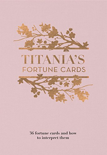 Titania's Fortune Cards: 36 Fortune Cards and How to...