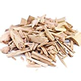 Wood Fire Grilling Co. Bulk 20 Pound Box of Premium Kiln-Dried Smoking Chips - for Poultry, Chicken, Ribs, Veggies and More! (Cherry)