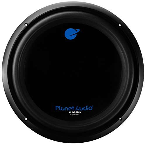 Best 15 inch subwoofers with box and amp [JAN 2020 update]