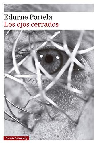 Los ojos cerrados de Edurne Portela