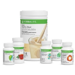 Herbalife Advanced Weight Loss Program Dutch Chocolate 9 - My Weight Loss Today