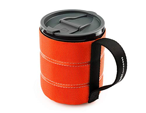 GSI Outdoors Backpacker Mug