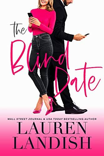 The Blind Date Kindle Edition