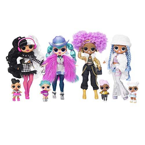 Image 4 - MGA- Toy, 561798, Multicolore