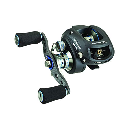 Ardent AA65RBA Apex Elite 6.5:1 Baitcasting Fishing Reel -...