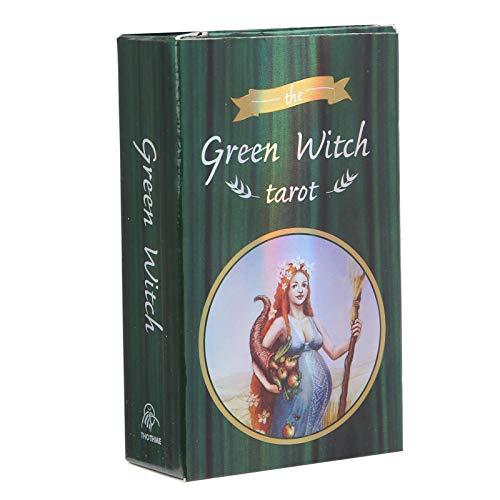 78 Tarot Cards, Original Pocket Tarot Cards with Flash...