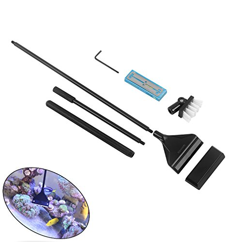 41aD7F6RCBL - 7 Best Algae Scrapers to Keep Your Aquarium Water Clear