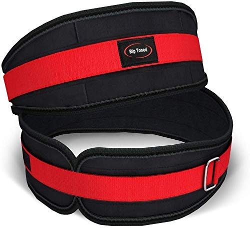 6. Lifting Weightlifting Belt