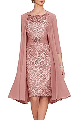 """Material: satin, chiffon, lace. Suitable for Special Occasion, Wedding, Prom, Party, Cocktail, Outdoor etc. Please refer to the Standard Size Chart displayed on the left, don't use the amazon's """"size chart"""" link. Customized size and color are also av..."""
