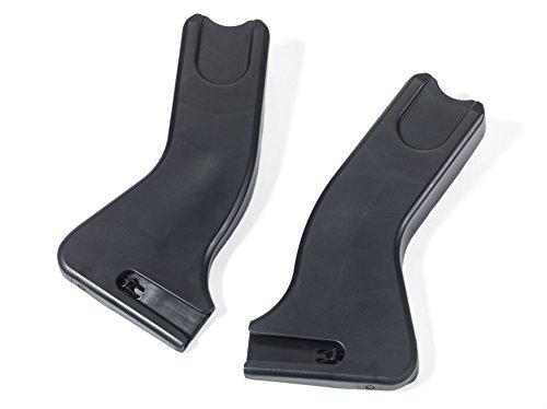 Freude Litetrax 4–Adapter Kinderwagen, Farbe schwarz