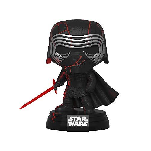 Funko Pop! Star Wars: Rise of The Skywalker - Kylo REN (Electronic)