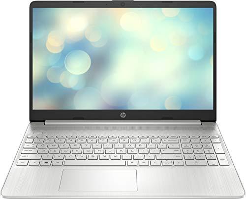 HP 15s-fq2042ns - Ordenador portátil de 15.6' FullHD (Intel Core...