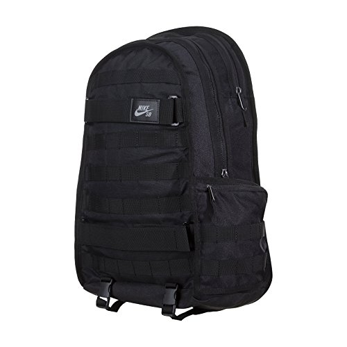 Nike SB RPM Solid Backpack Cool Grey/Black