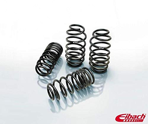 Eibach Pro-Kit Performance Lowering Springs 35115.140
