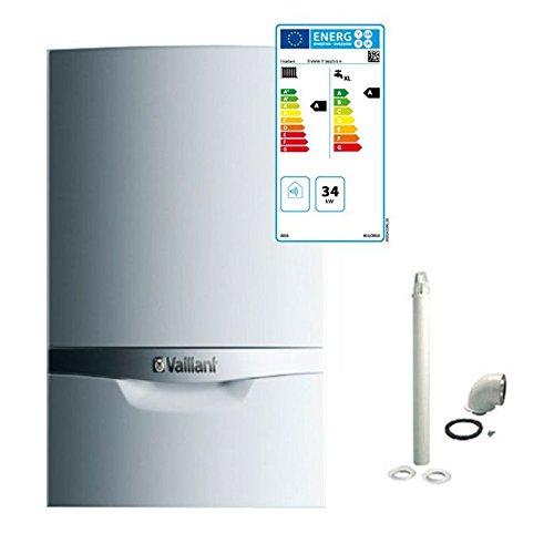 Chaudière à condensation Vaillant ECOTEC PLUS VMW 346/5–5+