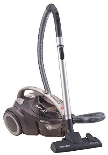 Hoover SE71_SE41 Aspirateur Traîneau 700 W, 220 V, 85 dB Gris