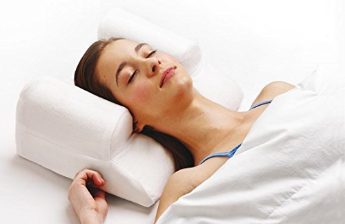 YourFacePillow - Anti Wrinkle   Anti Aging   Wrinkle Prevention   Acne Treatment   Natural Beauty   Back & Side Sleeping Pillow