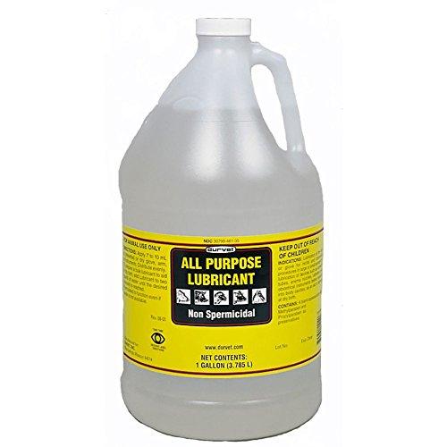 Durvet OB All Purpose Lubricant Gallon