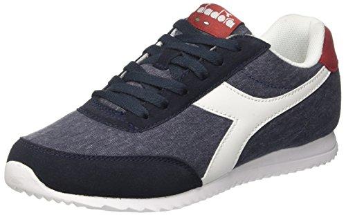 Diadora - Sneakers Jog Light C per Uomo e Donna (EU 44)