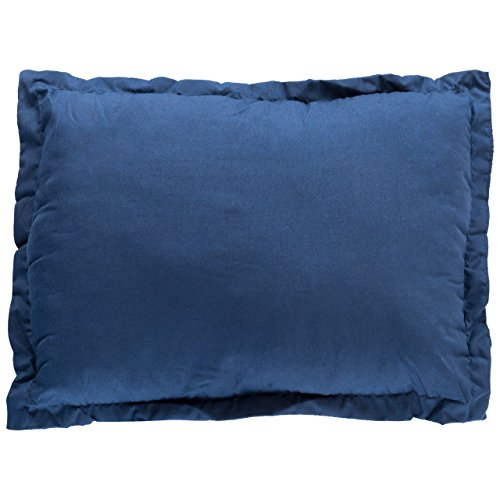 Trespass Unisexe Sleepyhead Oreiller de Voyage Compact Compressible, Bleu...