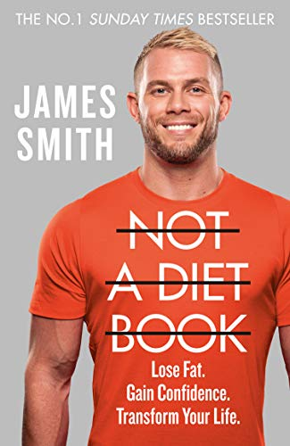 Not a Diet Book: Take Control. Gain Confidence. Change Your Life. 1