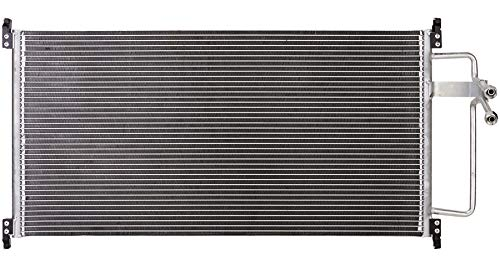 Sunbelt A/C AC Condenser For Ford F-150 F-250 4678 Drop in Fitment