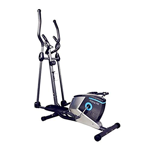 Enjoy Fit Crosstrainer Heimtrainer Ergometer Stepper Ellipsent...