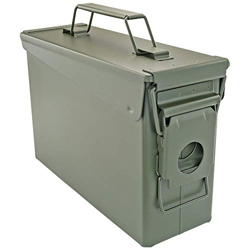 41agrBgOPUL - 7 Best Ammo Cans- A Must-Have Accessory for Gun Owners