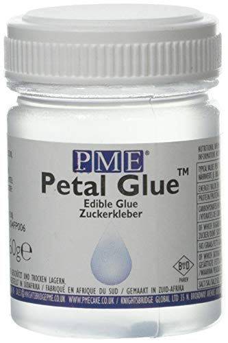 JEM Adhesivo/Pegamento para Pétalos PME 60 g