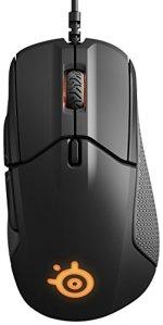 【国内正規品】ゲーミングマウス SteelSeries Rival 310 Black 62433