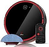 Aspirateur Robot Laveur Lefant-T700 Connecté Wi-Fi et Alexa, Aspiration...