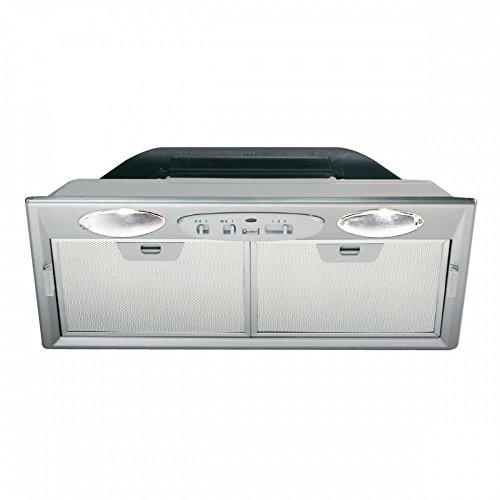 FABER Inca Smart C cappa gruppo incasso cucina cm 52 70 con filtri in alluminio (cm 52)