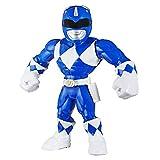 playskool – Power Rangers – Ranger Bleu