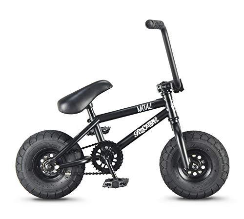 Rocker BMX,mini bicicletta BMX iROK Metal Rocker