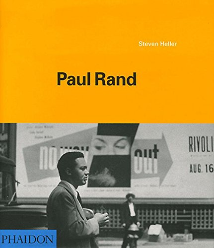 Paul Rand (DESIGN)