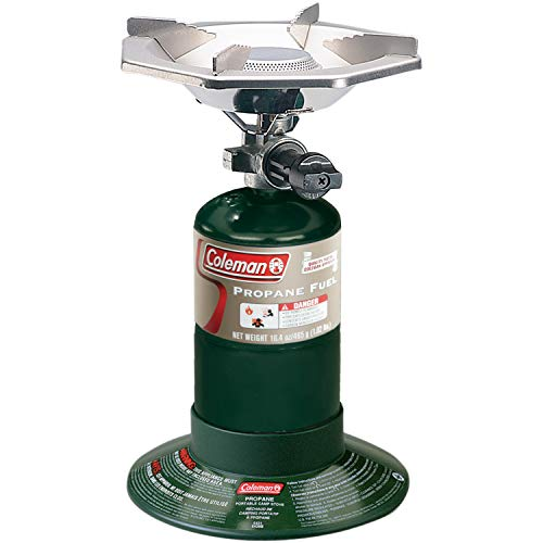 Coleman Gas Camping Stove | Bottletop Propane Stove, 1...