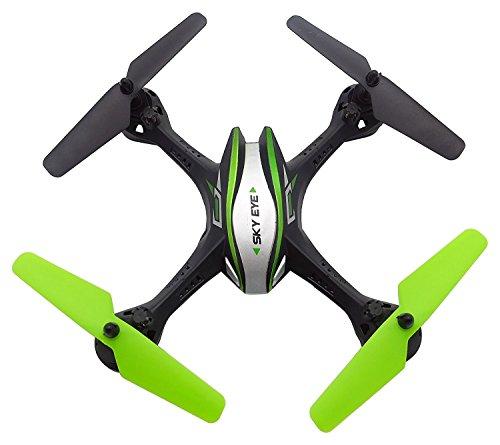FP-TECH- Drone Radiocomandato, FP-HC632-0.3MPX