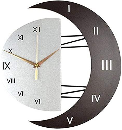 orologio da parete decorglass d14. 11 Migliori Orologi Grandi Da Parete Di Settembre 2021 Con Recensioni