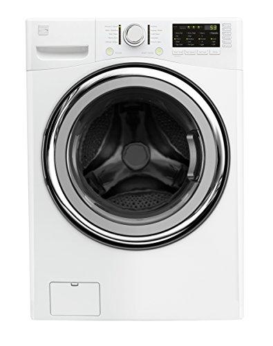 Kenmore 41302 4.5 cu ft. Front Load Washer with Steam and...