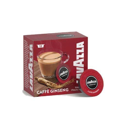 60 Capsule Caffè Ginseng Lavazza A Modo Mio