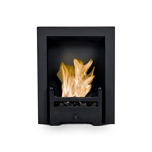 Bio Fires - Diy Bio Ethanol Insert For Electric Fireplaces