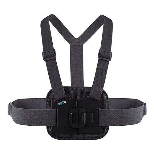 GoPro Chesty V2 - supporto da petto ad alte prestazioni (GoPro accessorio ufficiale)
