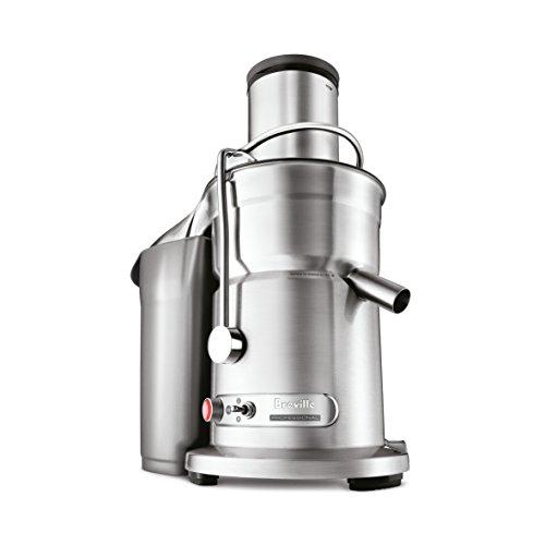 Breville 800JEXL Juice Fountain Elite 1000-Watt Juice...