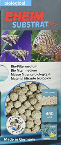 Eheim Sustrato Pro, 250 ml (Medio de Filtro ecológico)