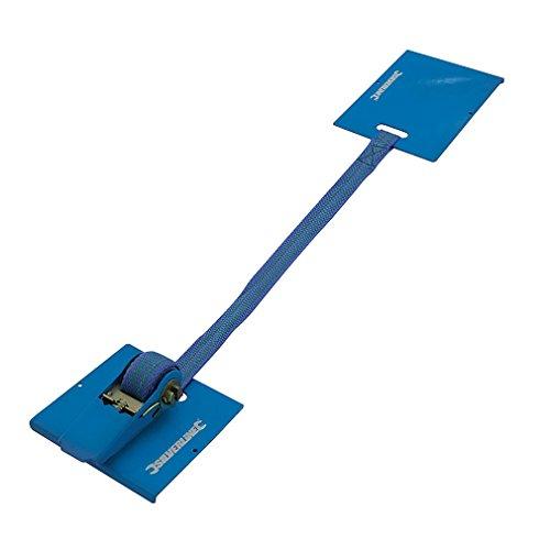 Silverline, Morsetto di posa per pavimenti laminati - 633773