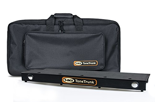 T-Rex Engineering TONETRUNK-70 Pedal Board with 31.6 x 70cm Gigbag