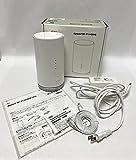 au Speed Wi-Fi HOME WHITE L01 HWS31SWA